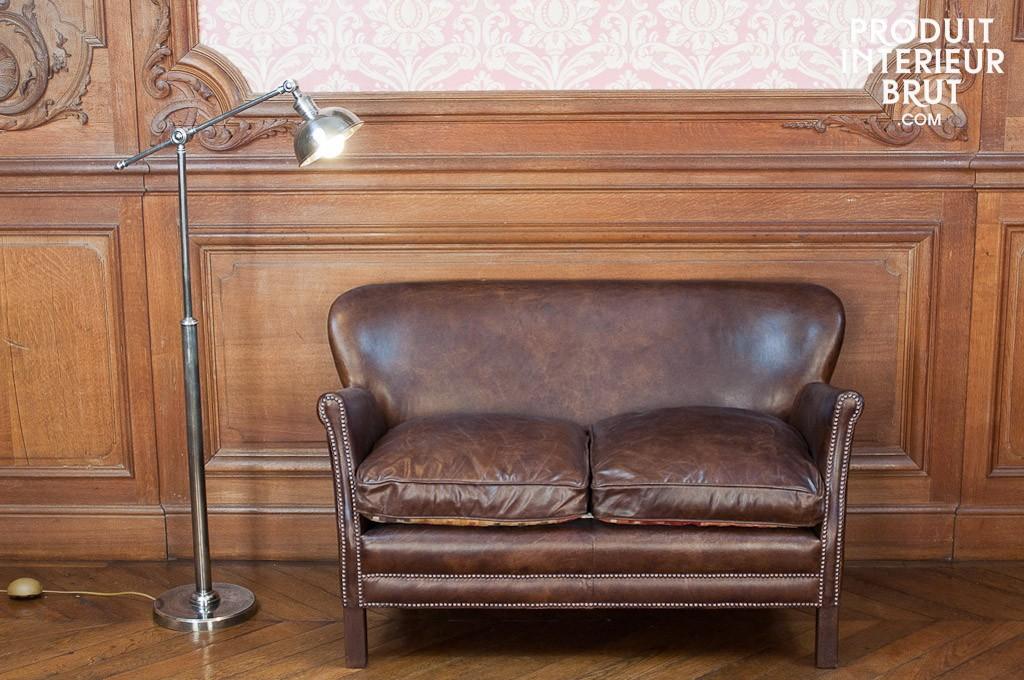 Warum sich mit einem Cocktailsessel begnügen? PIB Home bietet Ihnen auch bequeme Sofas!