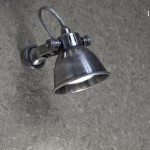 This bistro style lamp is a good example of the industrial furniture and accessories on offer from PIB-home