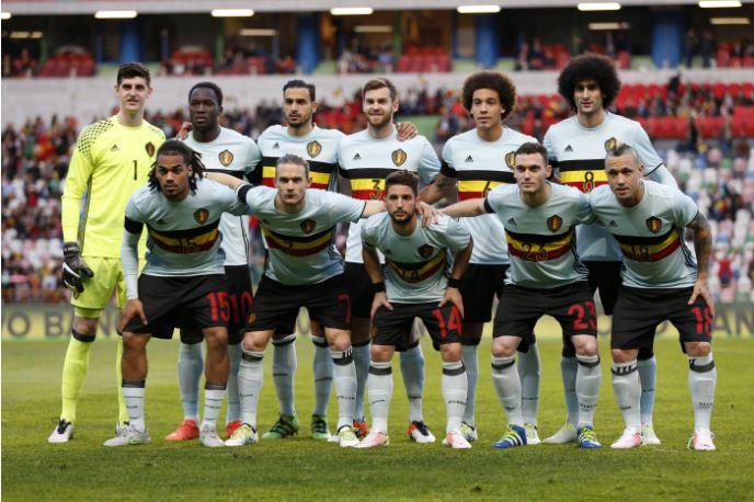 Christian Bentéké, Romelu Lukaku, Kevin de Bruyne, Eden Hazard, Yannick Carrasco et Radja Nainggolan font partie des pions forts sur lesquels pourront compter les Diables rouges pour aller le plus loin possible dans cet Euro 2016.