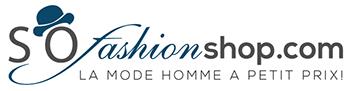 Vêtement homme fashion sur sofashionshop.com