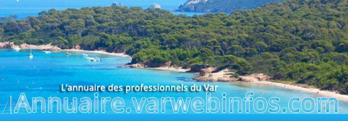 Entrez en contact avec des entreprises de Toulon via le site annuaire.varwebinfos.com