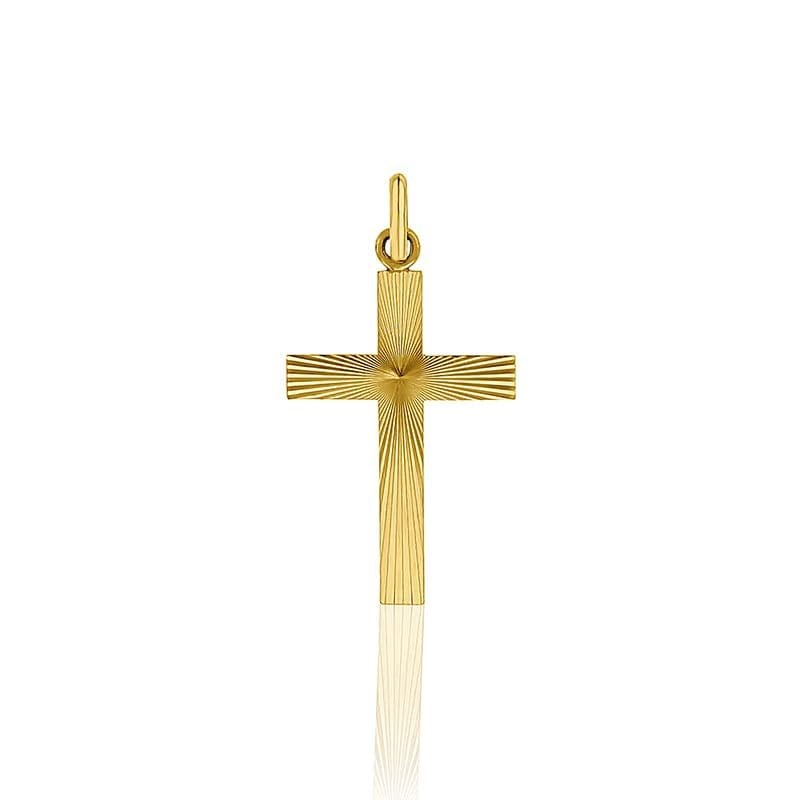 croix en or – AUGIS